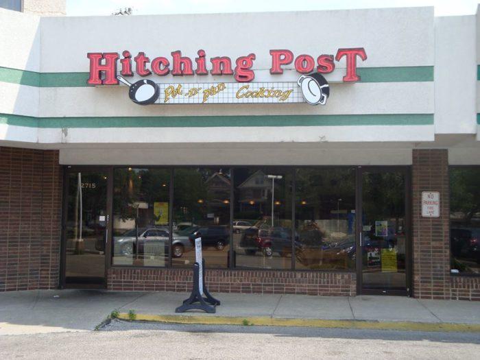 Breakfast Restaurants Madison Ohio
