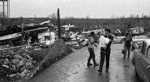 One Of The Worst Disasters In U.S. History Happened Right Here In Kentucky