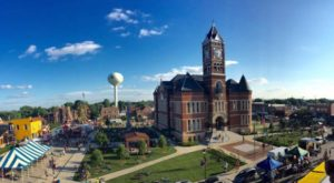 12 Sleepy Small Towns In Iowa Where Things Never Seem To Change