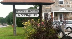 The Town In Vermont That's Absolute Heaven If You Love Antiquing
