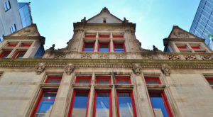 This Historic Firehouse Is Being Transformed Into A Dance Club And It Sounds Amazing