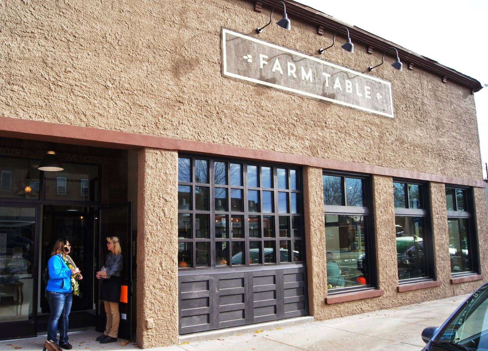 Farm Table Restaurant In Rural Amery Is Wisconsins Best Hidden Gem - Farm table amery wi
