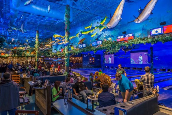 11 Of The Coolest Most Unusual Places To Dine In Washington