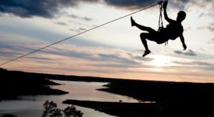 The Epic Zipline In Austin That Will Take You On An Adventure Of A Lifetime