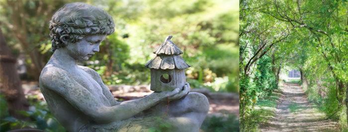 Gardenview Horticultural Park Is The Best Secret Garden In Cleveland