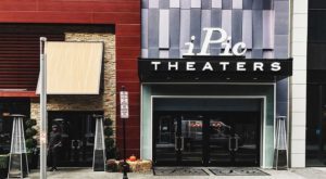 This Movie Theater In New Jersey Is Also A Restaurant And You'll Absolutely Love Your Visit