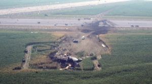 The Terrifying, Deadly Plane Crash In Iowa That Will Never Be Forgotten