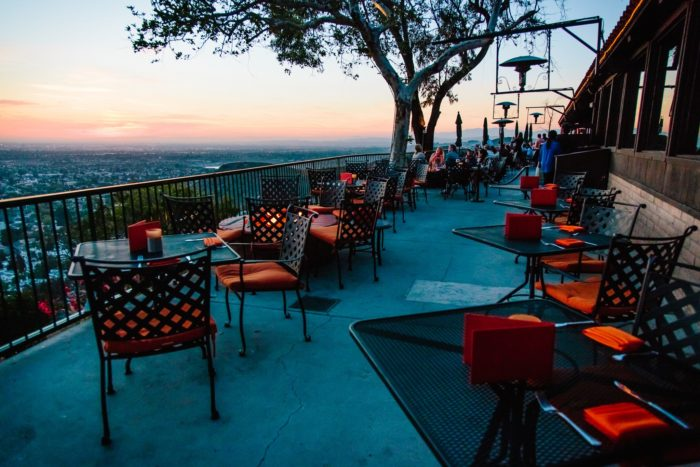 Orange Hill Restaurant Is One Of Southern California S