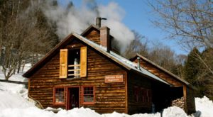 You Won't Want To Miss The 2018 Vermont Maple Open House Weekend
