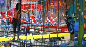 The Awesome Adventure Park You Can Only Experience Right Here In New Jersey