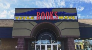 This Bookstore In Alaska With Half A Million Books Is Like Something From A Dream