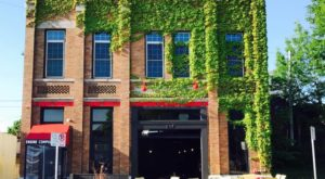 This Restaurant In Milwaukee Used To Be A Firehouse And You'll Want To Visit