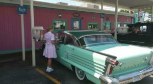 You'll Absolutely Love This 50s Themed Diner In Michigan