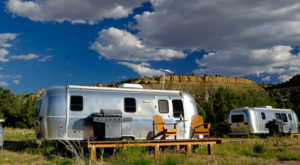 You'll Feel Like A Movie Star When You Stay At This Quirky Utah Resort