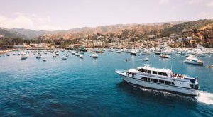 The One Of A Kind Ferry Boat Adventure You Can Take In Southern California