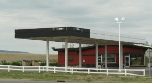 You'll Find The Best Barbecue In Wyoming Inside An Old Gas Station