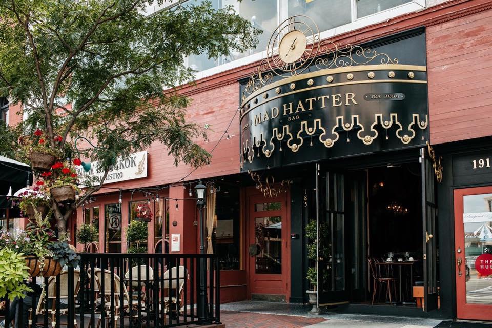 New Restaurant Louisville Colorado