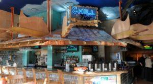 The Beach-Themed Restaurant In Nashville Where It Feels Like Summer All Year Long