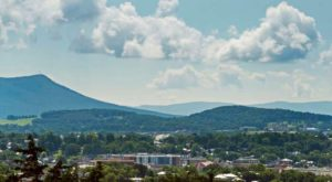 This Small Town In The Shenandoah Valley Is The Perfect Weekend Escape