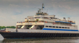 The One Of A Kind Ferry Boat Adventure You Can Take In Delaware