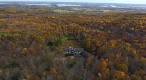 There's A Little-Known Retreat In The Middle Of A Wisconsin Forest And It Will Enchant You
