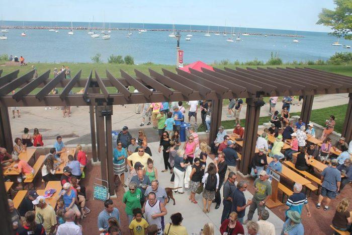 South Shore Park Is Milwaukee 39 S Best Lakeshore Park