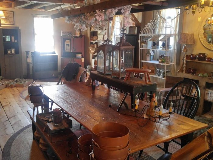 Brown And Hopkins Is A Rhode Island Country Store That S