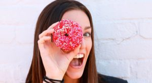 You Can Build Your Own Donut At This One-Of-A-Kind Missouri Donut Shop