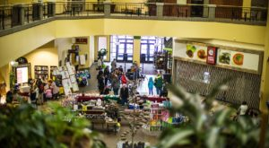 A Trip To This Gigantic Indoor Farmers Market In Wisconsin Will Make Your Weekend Complete