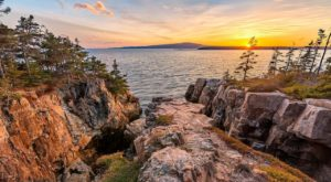 Here Are 9 Things They Don't Teach You About Maine In School