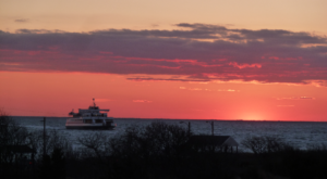 The One Of A Kind Ferry Boat Adventure You Can Take In New Jersey
