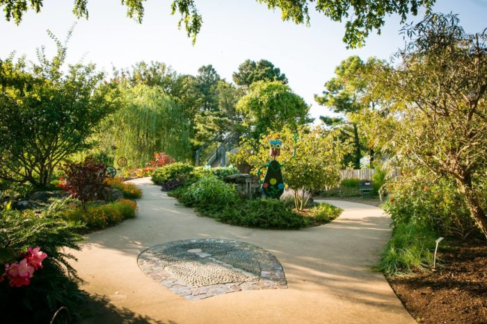Welcome To The Botanical Garden Of The Ozarks! The BGO Is The Only  Botanical Garden In Arkansas.