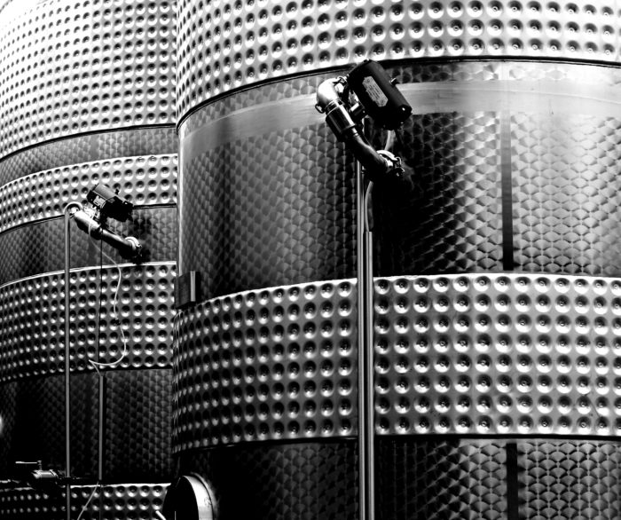 Boordy Winery Tours