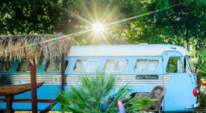 The Quirky Motel In Arizona You Never Knew You Needed To Stay At
