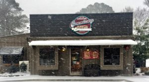 This Tiny Shop In Tennessee Serves A Sausage Sandwich To Die For