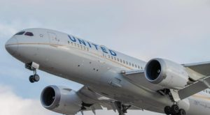 How A United Passenger Walked Away With A $10,000 Travel Credit On An Overbooked Flight
