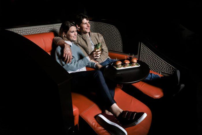 Dunellen Cinema Cafe Menu