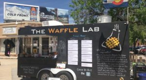 There Is Such A Thing As A Waffle Lab In Colorado… And You Are Going To Want To Try It