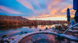 The 9 Very Best Places To Go In New Mexico This Spring