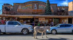 Here Are 9 Of Arizona's Tiniest Towns That Are Always Worth A Visit