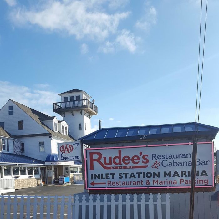 Rudee's At The Inlet Is A Fantastic Waterfront Restaurant in Virginia Beach