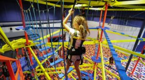 The Most Epic Indoor Playground In Idaho Will Bring Out The Kid In Everyone