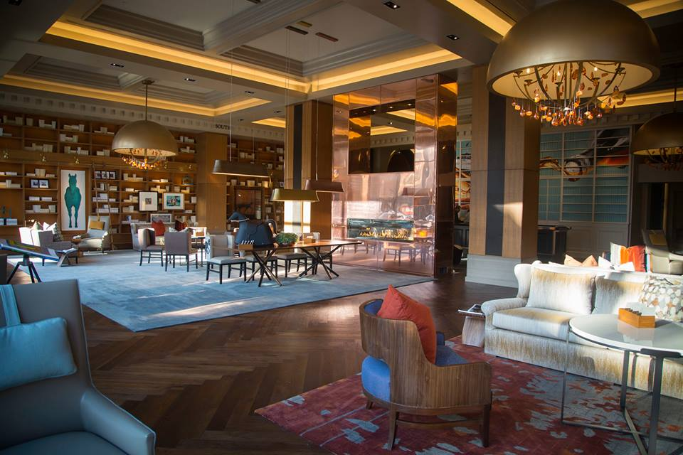 Omni Louisville Is A New Hotel In Kentucky That S The