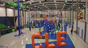 The Awesome Adventure Park You Can Only Experience Right Here In Ohio