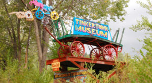 A Visit To This Wacky Museum In New Mexico Is One You'll Never Forget