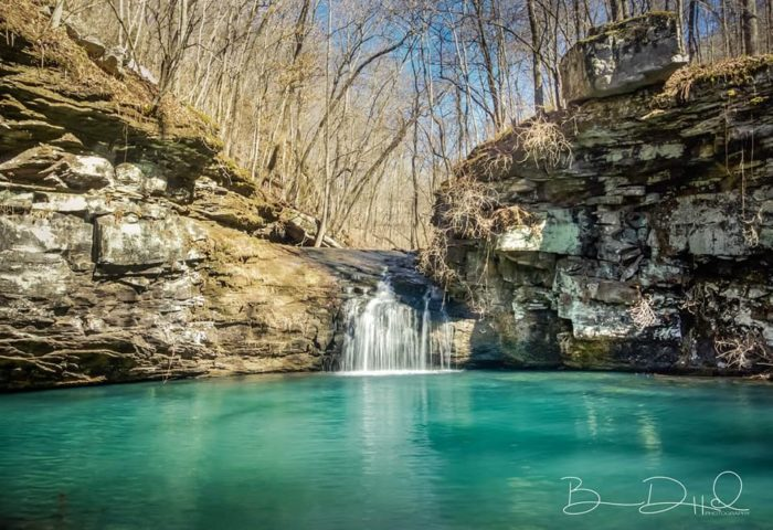 8 Uniquely Named Waterfalls That Stand Out From The Rest