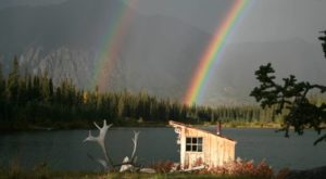 Nature Lovers Will Go Crazy For These 7 Cabin Rentals In Alaska