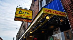 Pittsburgh Is Home To The Best Pierogies And Here Are The 7 Places To Find Them