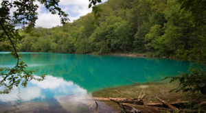 The Underrated Trail In New York That Leads To A Hidden Turquoise Lake