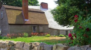 This Is The Oldest Place You Can Possibly Go In Massachusetts And Its History Will Fascinate You